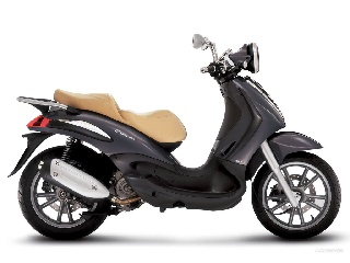 tyres piaggio beverly 250 2006 to 2008