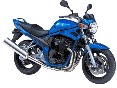 Tyres Suzuki Gsf650 Bandit K5 K6 2004 To 2011