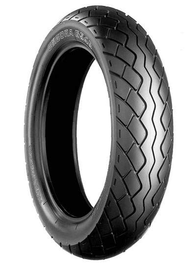 Bridgestone, G548, Rear Tyre, 160/70-17 M/C 73V, EXEDRA BIAS PLY Original equipment tyres ST1100 Standard The bias-ply G547/548 combination is popular original equipment tyres on numerous motorcycles