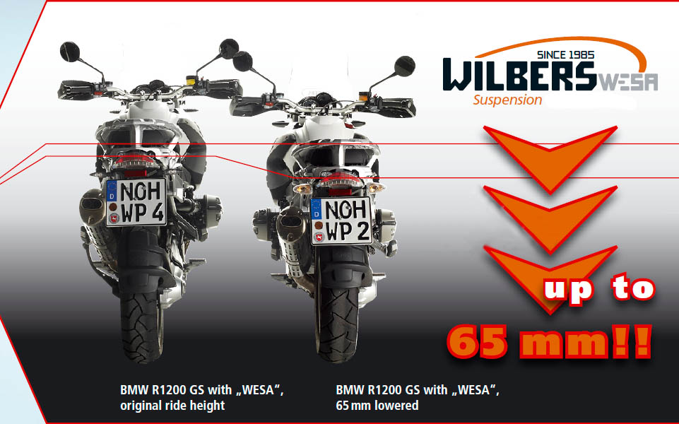 Amazing Wilbers Motorbike Shocks Bmw R 1200 Gs Adventure R12 2006 2012 Gamerscity Chair Design For Home Gamerscityorg