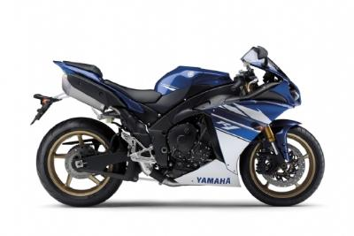 tyres yamaha yzf r1 1000 2009 to 2010