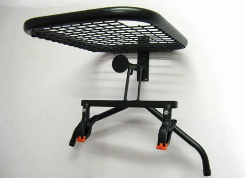 Shared - Starter Relays - Helmet & Visor Bags - Tail Tidy - Side Panels