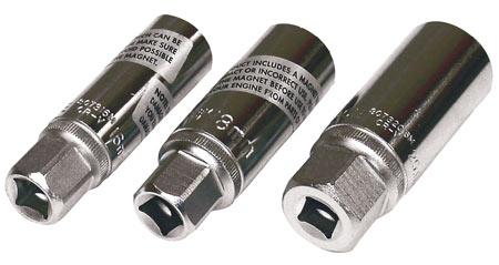 spark plug wrench size - Siteze